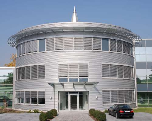 IC Haus Sonnenschutz
